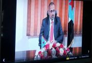تشكيل هيئة لرئاسة المجلس الانتقالي . .القائد عيدروس الزبيدي يخرج بإعلان لقيادة الجنوب