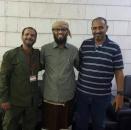 رئيس المجلس الأنتقالي الجنوبي ونائبه يغادران إلى الرياض بدعوة رسمية من التحالف