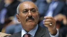 صالح يعترف:دفعنا بحزب الاصلاح واعضاء من المؤتمر داخل الشرعية لمواجهة انفصال الجنوبيين