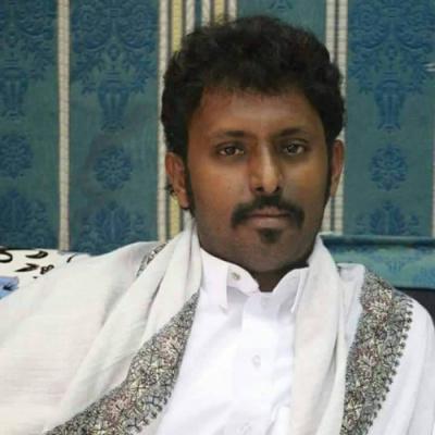 الشيخ عمرو بن علي بن حبريش ينفي صدور بيان منه عن معارضته للمجلس اللسياسي الجنوبي
