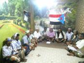 اشهار تكتل أبناء الجنوب لدعم المجلس الانتقالي في مودية