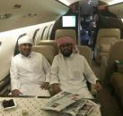 رويترز: رئيس المجلس الانتقالي الجنوبي ونائبه يغادران الرياض إلى أبوظبي