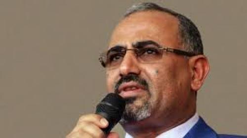 أبرز ماقاله عيدروس الزبيدي على قناة الحرة: