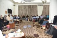رئيس المجلس الانتقالي الجنوبي يلتقي الهيئة الأكاديمية الجنوبية ويؤكد مضي المجلس في بناء دولة الجنوب