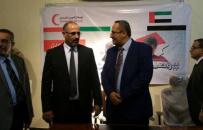 رئيس المجلس الانتقالي يشيد بالمواقف الإنسانية لدولة الإمارات العربية المتحدة
