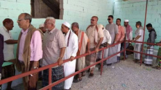 Thousands of people bid Farewell to Algohi