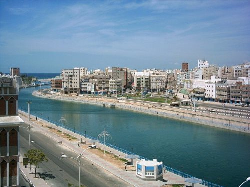 Al-Kathiri :The Government is Tampering with  Hadramout's Wealth