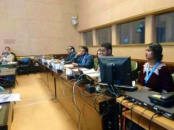 The South  Attends 'Peoples Under Occupation Symposium'  in Geneva