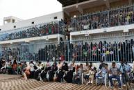 The STC shares the people their joy of Eid al-Adha in Al-Houta city (Photos)