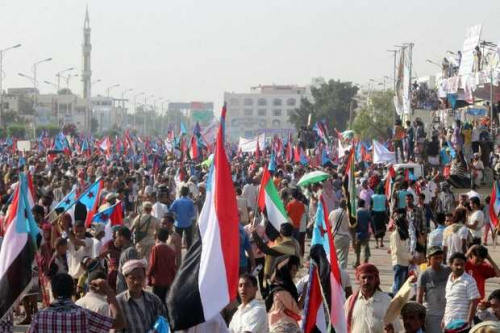 Breaking Point? Yemen's Southern Question