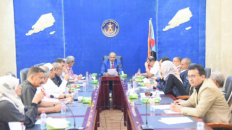The Southern Transitional Council Discusses the Positive Results of it's  Presidents'  Tour Abroad