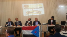 The Southern Transitional Council's Foreign Relations Department Held its First Consultative Meeting in Britain