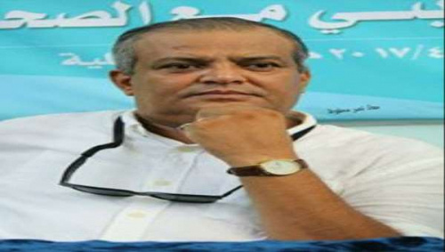 Shatara : Any Initiative which doesn't Consider the Southern Peoples Demands Will Fail