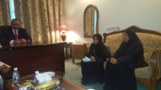 The Southern Transitional Council Pays Attention to the Special Needs Community