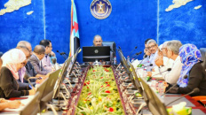 The Southern Transitional Council Approves the Inauguration of the National Assembly and Local STC Headquarters in Lahj and Al-Dali'