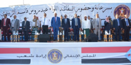 The Southern Transitional Council: A State Born from the Southern Revolution