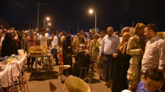 The STC Organizes a Southern Heritage Festival in Aden