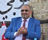 President Al-Zubaidi congratulates the United Arab Emirates on National Day