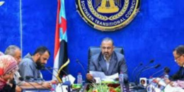 The STC Presidium Approved a Date for the First National Assembly Meeting,
