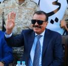 Al-Zubaidi Appoints Ben Berekk as President of the National Assembly, Luqman as his Deputy and Al-Saqaf as Rapporteur