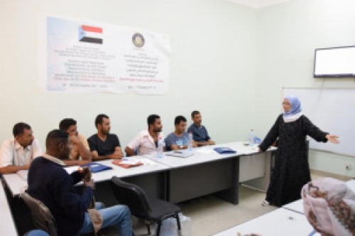 The Conclusion of the Human Rights Protection Workshop