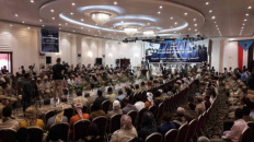 In response to the call of STC President - The General Meeting of Southern Resistance Leaders Launched