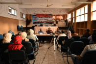 The Cultural Department of the Southern Transitional Council organizes a Cultural Symposium