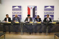 The Southern Transitional Council organizes political and human rights symposium in Geneva, Switzerland