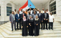 The local leadership of Southern Transitional Council in Socotra declares stand with STC political leadership and holds government responsible for any bloodshed