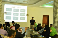 The STC General Secretariat Holds an Educational Meeting for its Staff