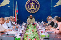 The Southern Transitional Council Holds its Ordinary Meeting