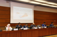 The Southern Transitional Council Sponsors a Seminar in Geneva on Human Rights in the South