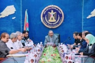 The Southern Transitional Council Reviews the Results of President Al-Zubaidi's Visit