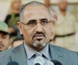 Presidnet Al-Zubaidi Extends Condolences on Death of Fadl Al-Jaadi's Brother