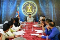 STC General Secretariat Discusses its Work for the Next Phase