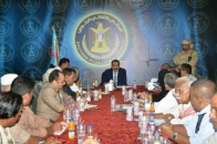 The STC National Assembly Holds its Third Periodic Meeting