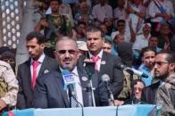 President Al-Zubaidi Calls for Inter-Southern Dialogue