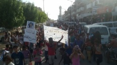 Abyan responses to Southern Transitional Council call and protests against government corruption