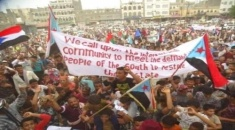 Major uprising in Radfan against the corruption of Ben Dagher's government