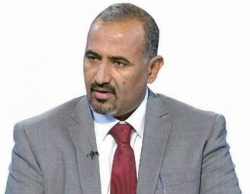 President Al-Zubaidi: The battle of Hodeidah will not stop