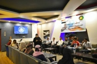 """Human Rights Department of Southern Transitional Council holds """"Peace is Our Message"""" seminar on the occasion of International Day of Peace"""