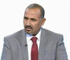 President of Southern Transitional Council Aidaroos Al-Zubaidi directs for urgent relief for Azarq