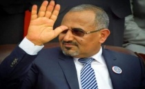 President of Southern Transitional Council, Aidaroos Al-Zubaidi, Returns to Aden