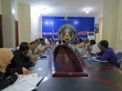 Southern Transitional Council continues consultations with southern parties and meets Southern Democratic Coalition (Taj)