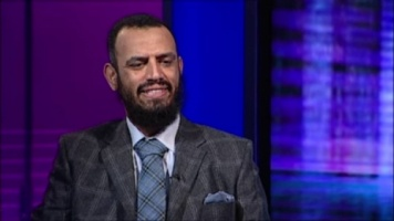 Sheikh Hani Ben Brik on BBC: the Yemeni unity failed as the Egyptian-Syrian unity but the unity in Yemen was imposed by force