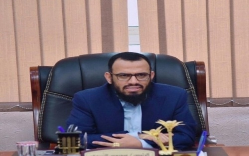 Vice President of Southern Transitional Council declares support to families of martyrs and treatment of wounded of the security campaign in Shabwa