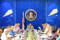 Southern Transitional Council Presidency praises victories of Shabwani elite and calls on to support their efforts