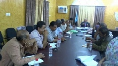Southern Transitional Council Local Leadership in Aden approves reactivating some Events of Reconciliation and Tolerance