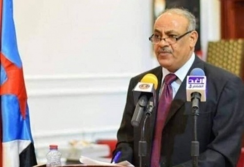 Bin Al-Sheikh Abu Bakr: Mukalla is ready to host the second session of the National Assembly