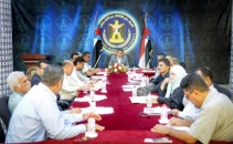 The General Secretariat praises the success of the National Assembly second session held in Hadramout